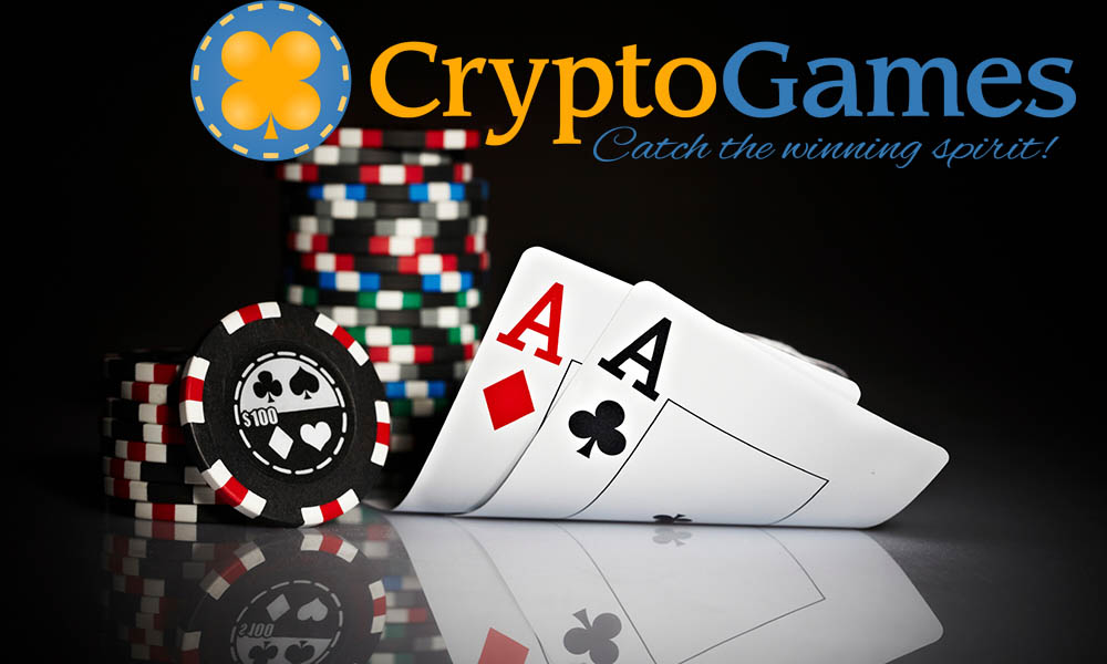 new bitcoin games